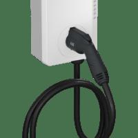 ABB Terra AC 22kW mit MID RFID und Display